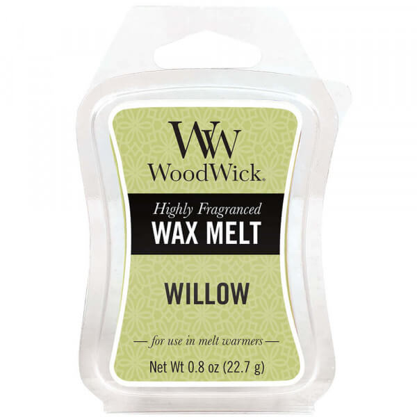 Willow Wax Melt 22,7g von Woodwick