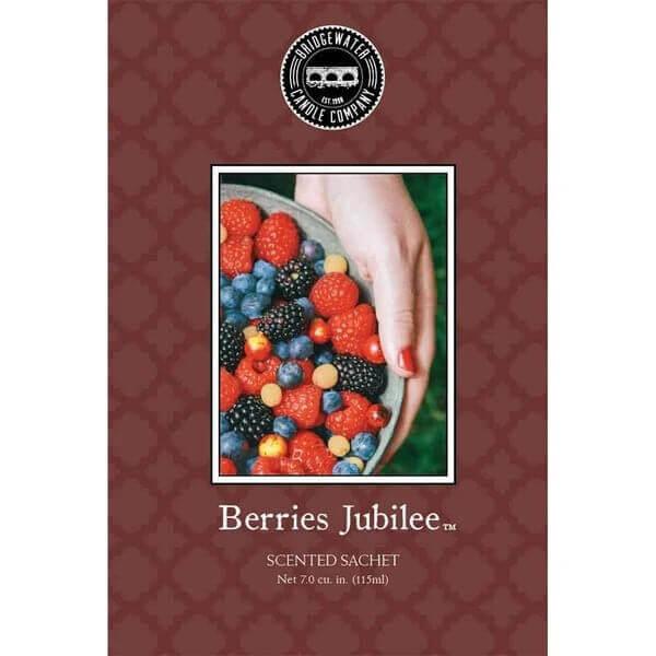 Berries Jubilee Duftsachet