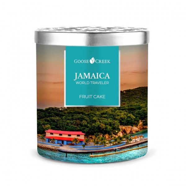 Fruit Cake - JAMAICA 453g