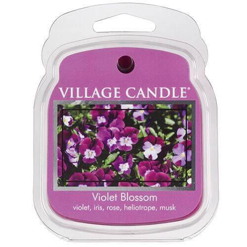 Village Candle Violet Blossom 62g