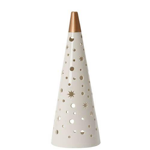 Magical Christmas Luminary - groß