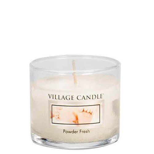 Village Candle Powder Fresh 57g