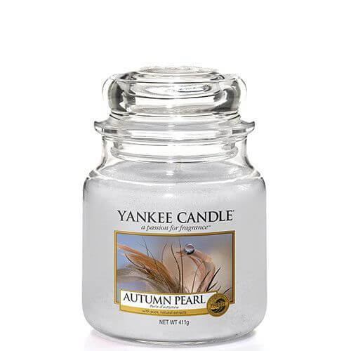 Yankee Candle - Autumn Pearl 411g