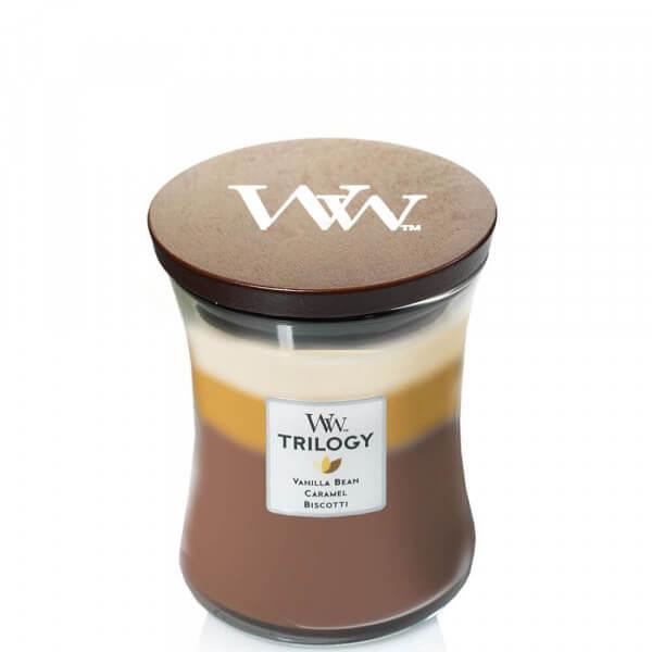Café Sweets 275g von Woodwick