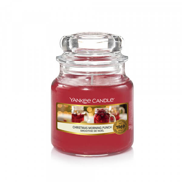 Christmas Morning Punch 104g von Yankee Candle