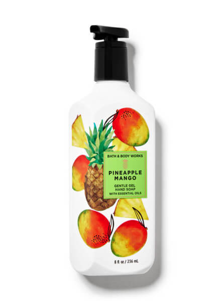 Gelseife - Pineapple Mango - 236ml