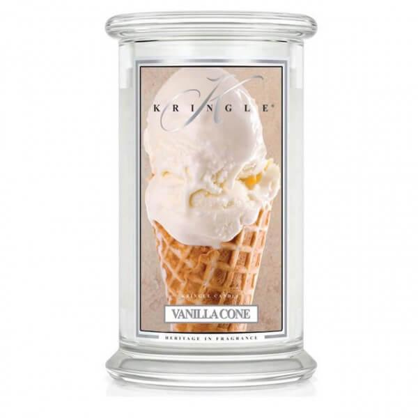 Vanilla Cone 623g