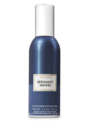 Raumspray - Bergamot Waters - 42.5g