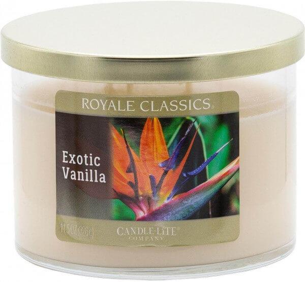 Exotic Vanilla 326g