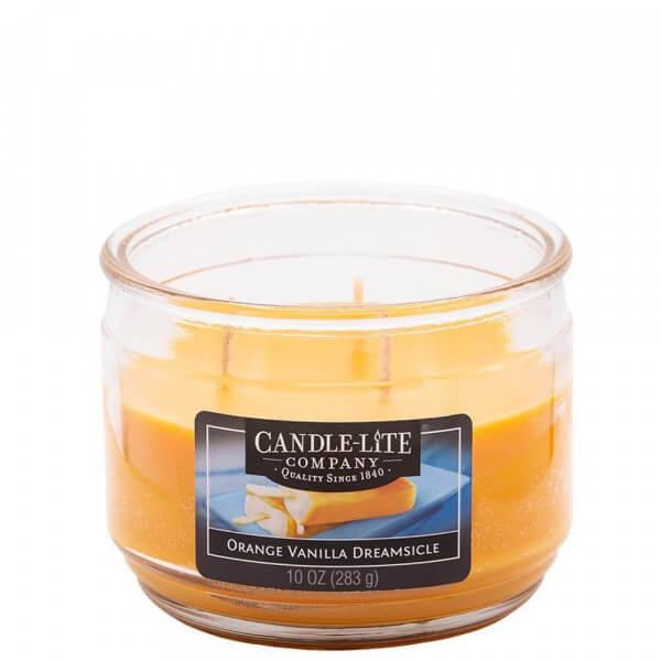 Orange Vanilla Dreamsicle 283g von Candle-Lite