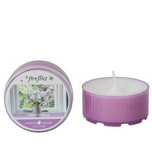 Goose Creek Candle Sweet Petals 42g