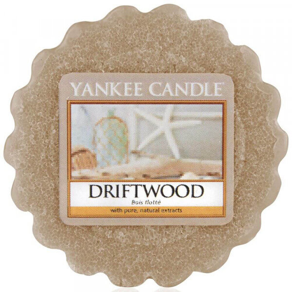 Yankee Candle Driftwood 22g