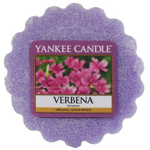 Yankee Candle Verbena Tart 22g