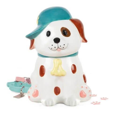 Oscar the Dog (Armband) 400g