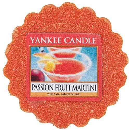 Yankee Candle Passion Fruit Martini 22g