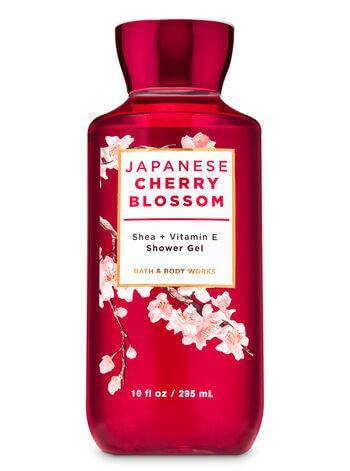 Duschgel - Japanese Cherry Blossom - 295ml