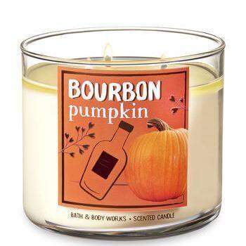 Bourbon Pumpkin 411g