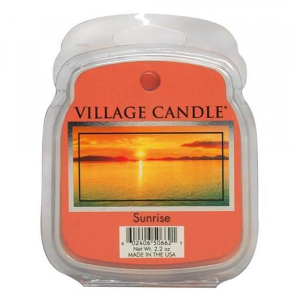 Sunrise 85g von Village Candle
