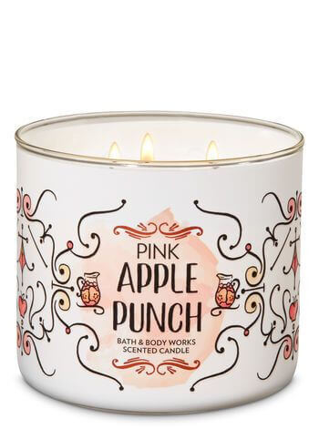 Pink Apple Punch 411g
