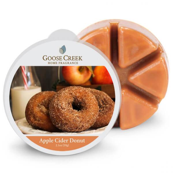 Apple Cider Donut 59g