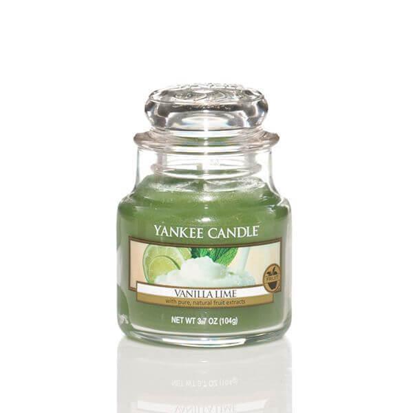 Vanilla Lime 104g