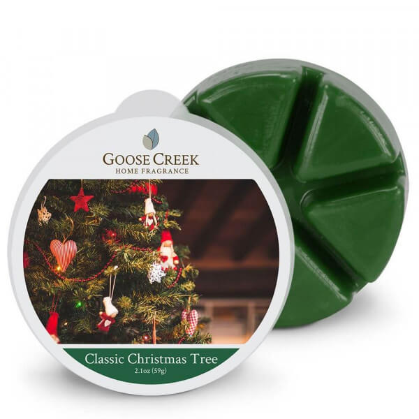 Goose Creek Candle Classic Christmas Tree 59g