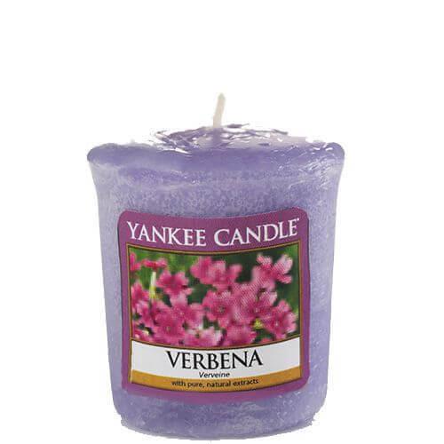 Yankee Candle Verbena Votivkerze 49g