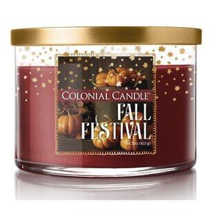 Fall Festival 411g