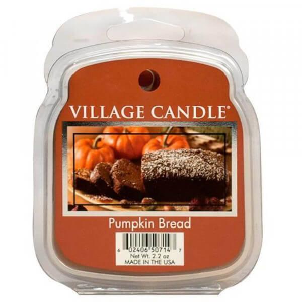 Pumpkin Bread 85g von Village Candle
