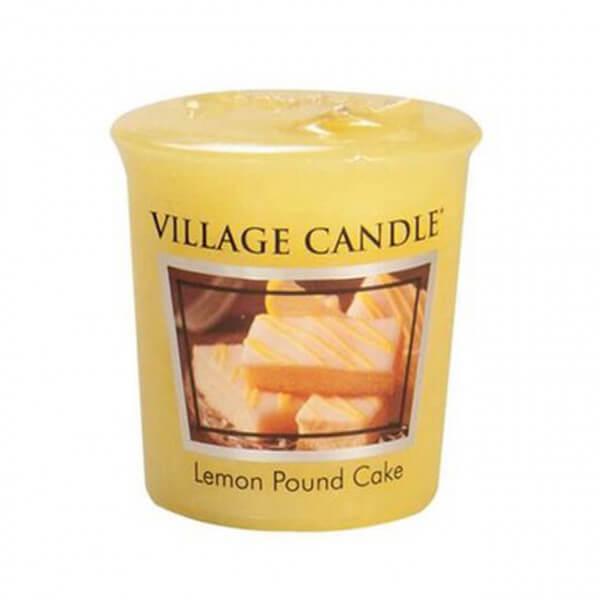 Lemon Pound Cake 57g