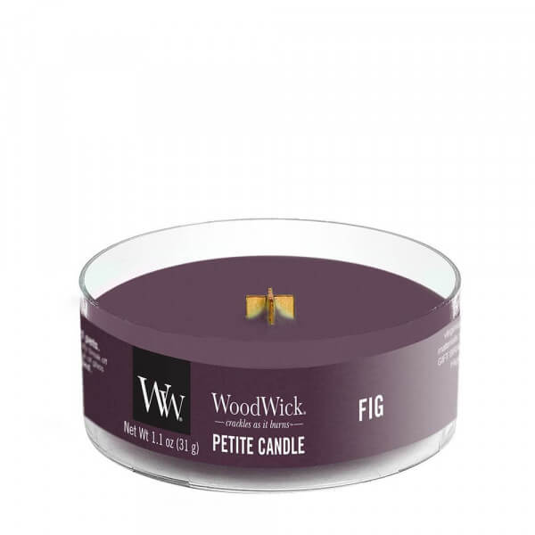 Fig Petite Candle 31g von Woodwick