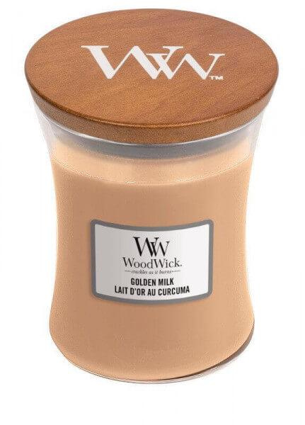 WoodWick Golden Milk 275g