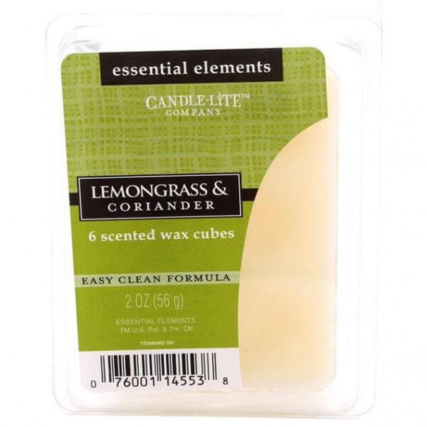 Lemongrass & Coriander 56g von Candle-Lite