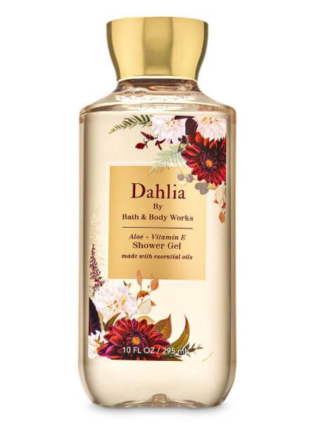Duschgel - Dahlia - 295ml