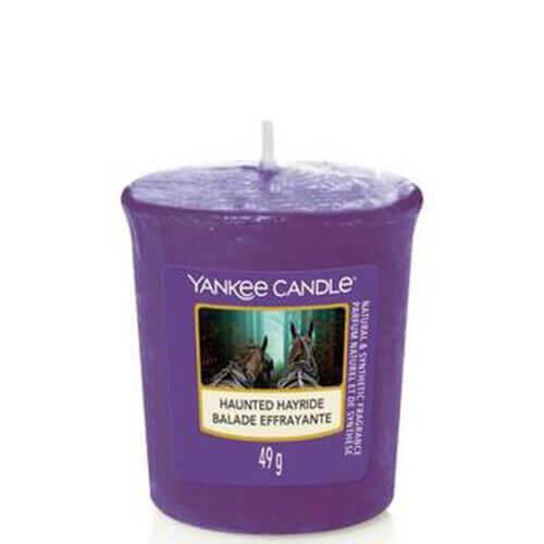 Haunted Hayride 49g von Yankee Candle