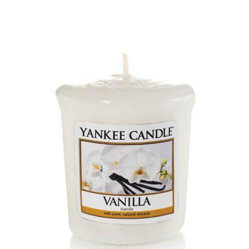 Yankee Candle Vanilla 49g