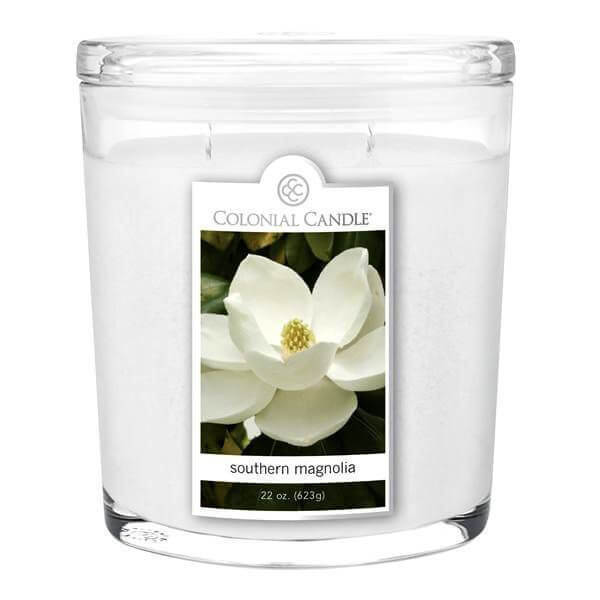 Colonial Candle Southern Magnolia 623g