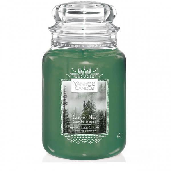 Evergreen Mist 623g