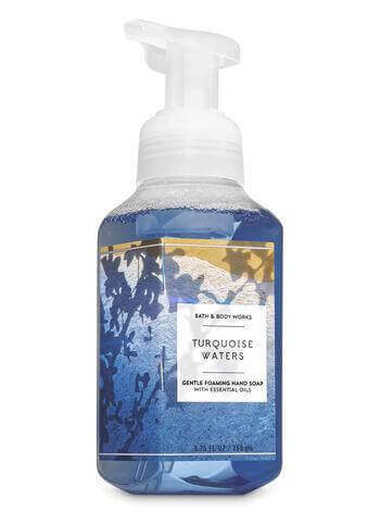 Schaumseife - Turquoise Waters - 259ml