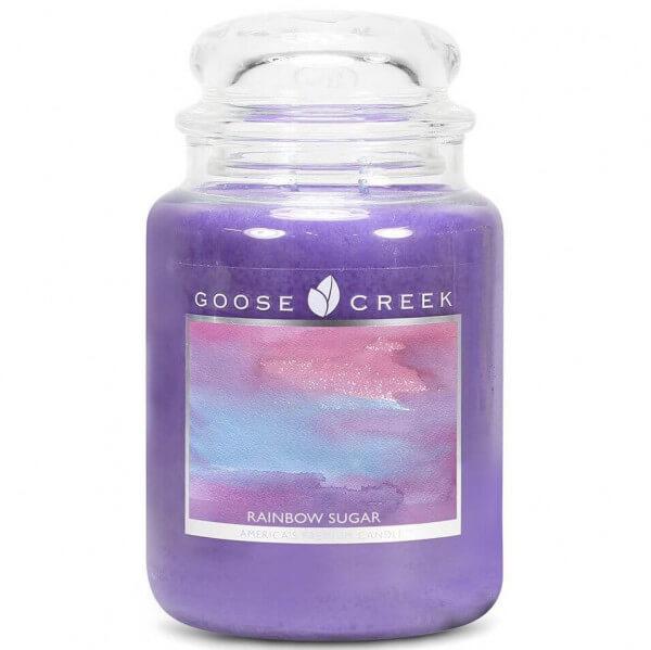 Goose Creek Candle Rainbow Sugar 680g