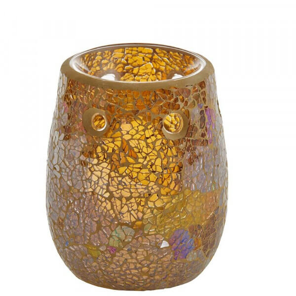 Yankee Candle - Glam Mosaic - Duftlampe