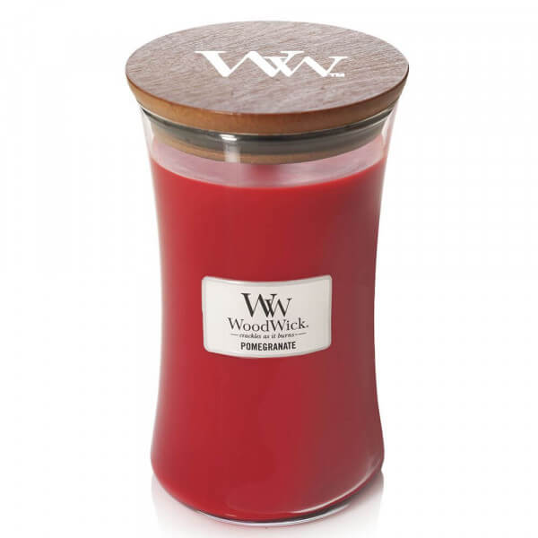 Pomegranate 610g von Woodwick