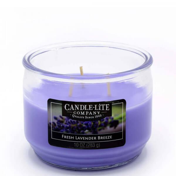 Fresh Lavender Breeze 283g von Candle-Lite