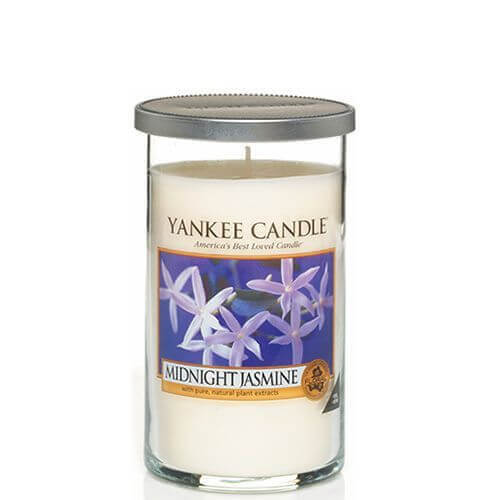 Yankee Candle - Midnight Jasmine 340g