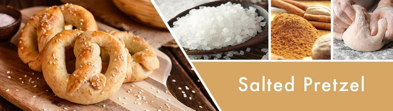 Salted-Pretzel