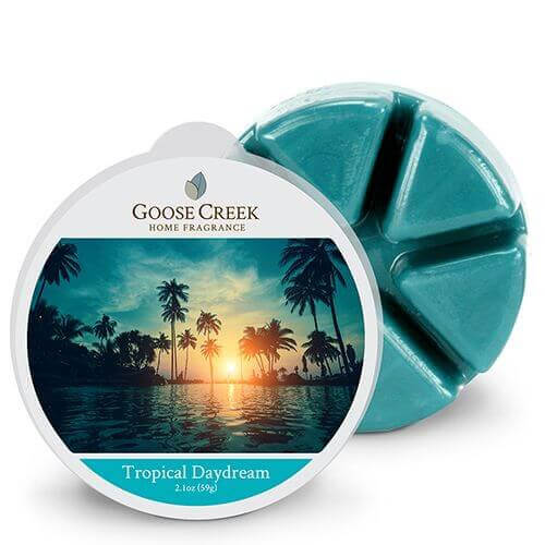 Goose Creek Candle Tropical Daydream 59g