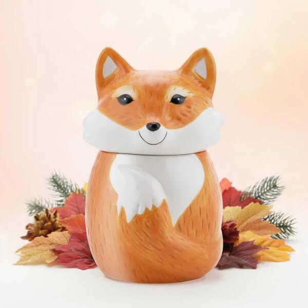 Mister Fox (Ohrringe) von Juwel Kerze online bestellen