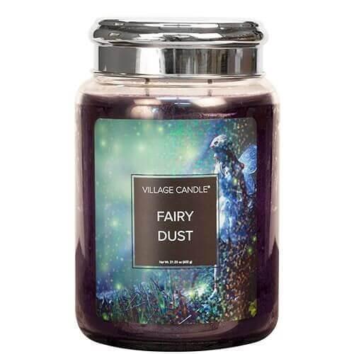 Fairy Dust (Fantasy Jar) 626g