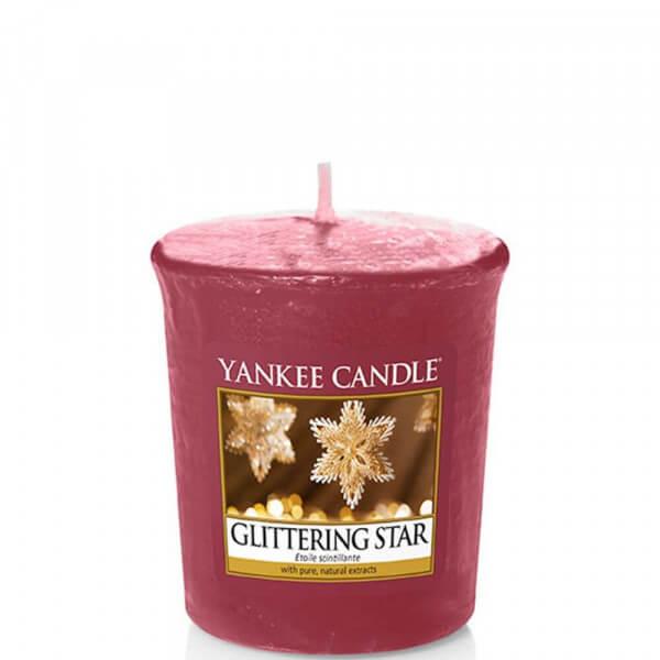 Winter Wonder 49g Votivkerze von Yankee Candle online bestellen