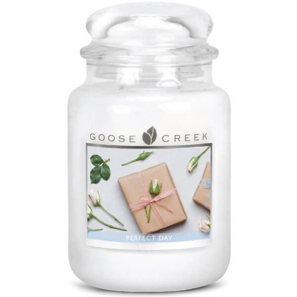 Goose Creek Candle Perfect Day 680g